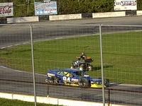 Wyoming County International Speedway