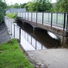 Weir At Old Palacecraig