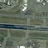 Wellington Airport Aerial