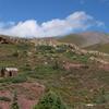 Weminuche Wilderness Mine Shack