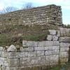 Western Gateway To Bremenium Roman Fort