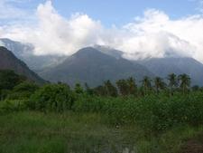 Western Ghats Near Rajapalayam