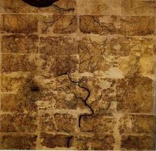 Western Han Mawangdui Silk Map