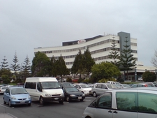 Westfield Manukau City Offices