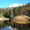 West Spanish Peak In November
