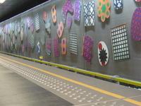 Brussels West Station