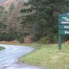 Whinlatter Forest Park Sign
