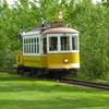 Whitehorse Trolley