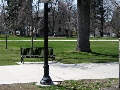 Wi Fi In  Liberty Park