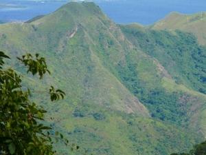 Venezuelan Coastal Range
