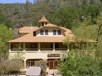 Wilbur Hot Springs