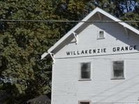 WillaKenzie Grange Hall