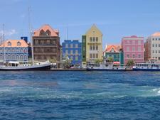 Willemstad Harbor
