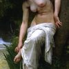 William Adolphe Bouguereau 2 8 1 8 2 5 1 9 0 5 2 9 After The Bath 2 8 1 8 9 4 2 9