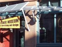 William F. Eisner Museo
