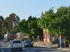Main Street Of Williamstown