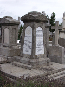 Will Wilde Memorial