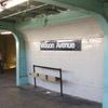 Wilson Avenue Station