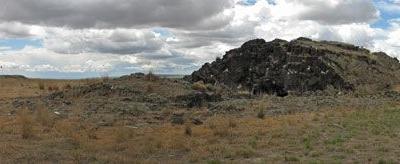 Wilson Butte Exterior