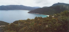 The Eastern Side Of Wilsons Promontory
