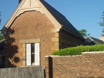 A Church In Windsor