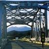 Winona Bridge, No Longer Accessible By Car