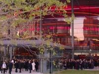Margot And Bill Winspear Opera House