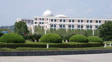 Wenzhou Medical College Entrance