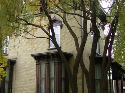 Woodbury Fisk House