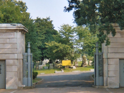 Woodlands Gate