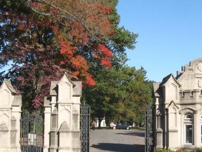 Jerome Avenue Gate