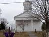 Woodrow Methodist Church