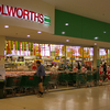 Woolworth's Inside The Wagga Marketplace
