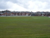Worksop Cricket Ground