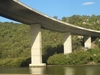 Woronora River Bridge