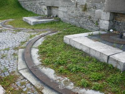Fort's Gun Ports