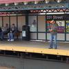 231st Street IRT Broadway Seventh Avenue Line Station