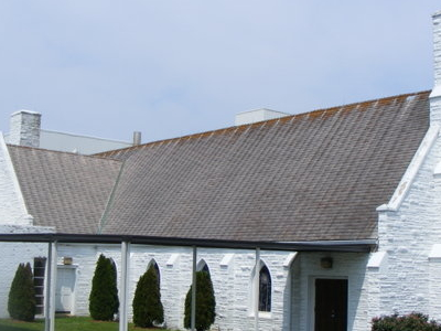 Woodlawn Memorial Park Cemetery