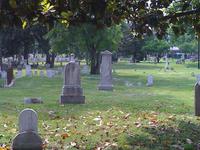 Nashville City Cemetery