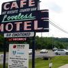 Cafe Loveless