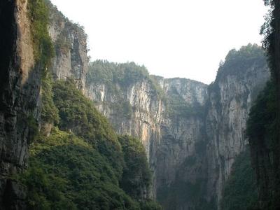 The Tianlong Bridge