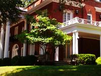 Mansión del Gobernador de Virginia Occidental