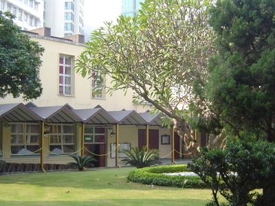 Wahyanite Campus