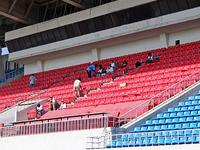 Xiannongtan Estadio