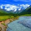 Xiata Valley - Xinjiang