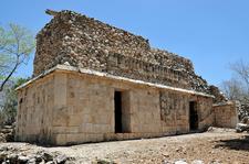 Xlapak Misc. Ruins - Yucatán - Mexico