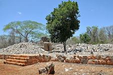 Xlapak Ruins - Yucatán - Mexico