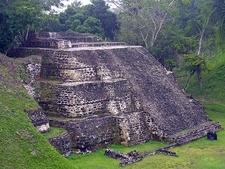 Xunantunich Archaeological Maya Site