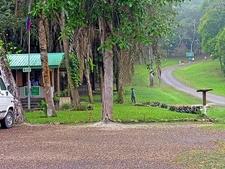 Xunantunich Site View