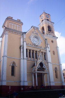 Xalapa Cathedral